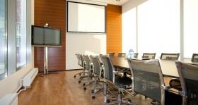 Konferenzräume seriös gestalten