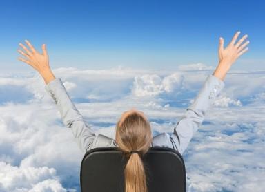 Bürostühle für Frauen: ergonomische Sitzhaltung im Büro