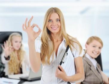 Der Büroschrank garantiert die optimale Büroordnung
