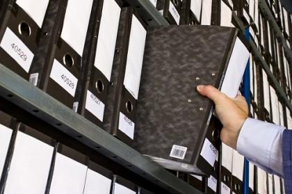Unverzichtbare Büromöbel: Der Aktenschrank für wichtige Unterlagen