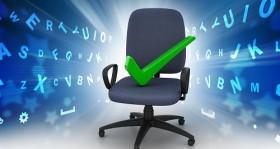 Armlehnen für den Bürostuhl: sinnvoll oder unnötig?