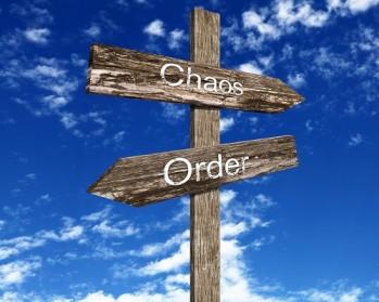 Büroorganisation durch optimale Ordnungssysteme