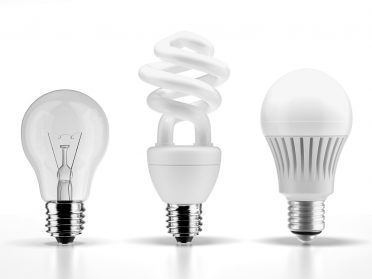 LED-Leuchten im Büro: Energie sparen trotz optimalem Licht
