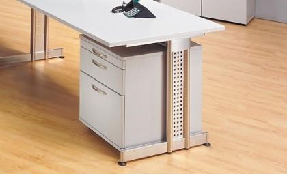 Büroorganisation: Büromaterial darf auf keinem Schreibtisch fehlen