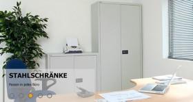 Büroräume modernisieren mit Designerelementen