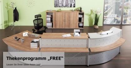 Inspiration für die Büro-Raumgestaltung einer Anwaltskanzlei