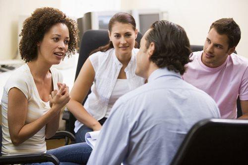 Kommunikation im Betrieb als Mittel gegen Mobbing am Arbeitsplatz