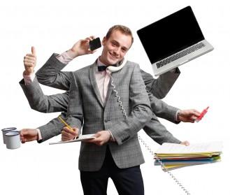 10 einfache Schritte für mehr Erfolg in der Arbeit - Kostenloses PDF! Teil 1