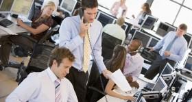 Arbeitsplatzgestaltung: Teamwork ist gefragt