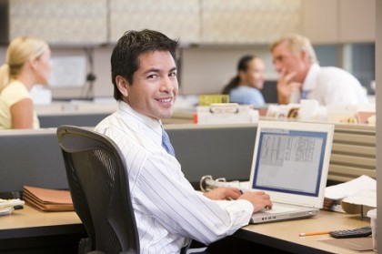 Flächenbedarf im Büro: Wie groß sollte ein Büro sein