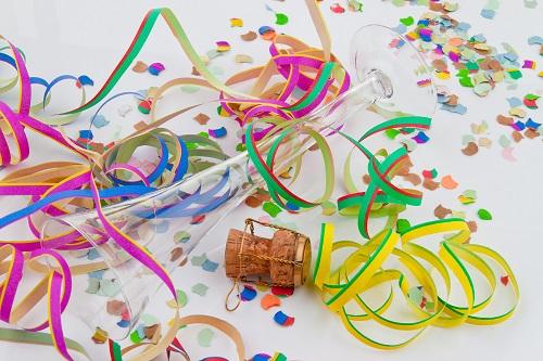 Karneval im Büro: So wird es ein Erfolg
