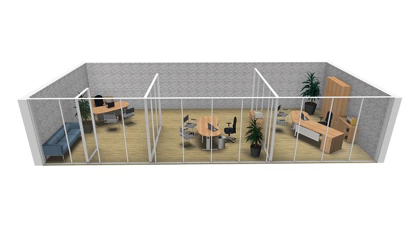 Büroeinrichtung planen  CAD-Planung für Ihr Büro von moebelshop24