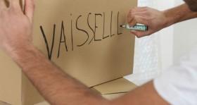 Umzug-Checkliste fürs Büro: Büromöbel verpacken und transportieren