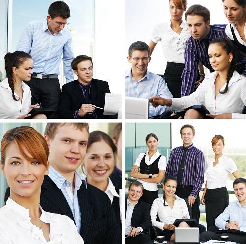 Wohlfühlen am Arbeitsplatz: Eine schönere Arbeitsumgebung schaffen