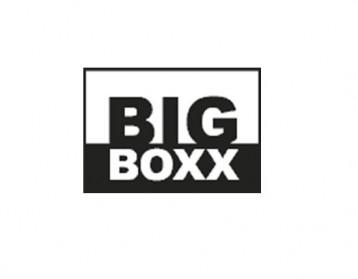 BIG BOXX  - der neue Lieferant für moebelshop24.de