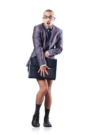 Business Knigge: Dresscode fürs Büro beachten