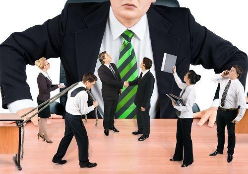Chefsache Büroausstattung: So fühlen sich die Angestellten wohl im Büro