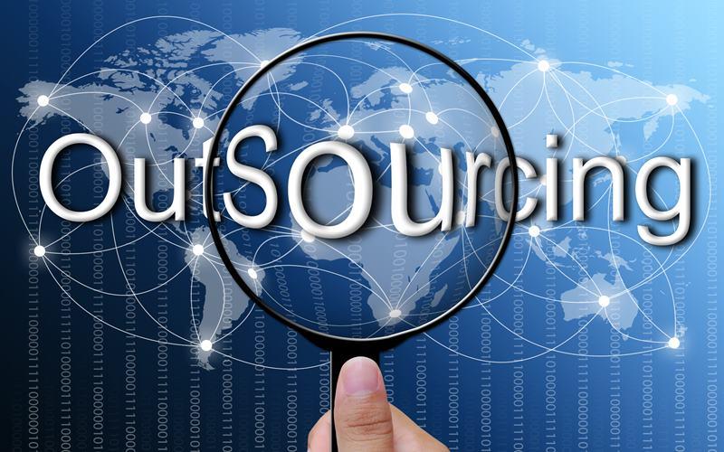 Outsourcing von Büroarbeiten ermöglicht die Fokussierung auf Kernkompetenzen.
