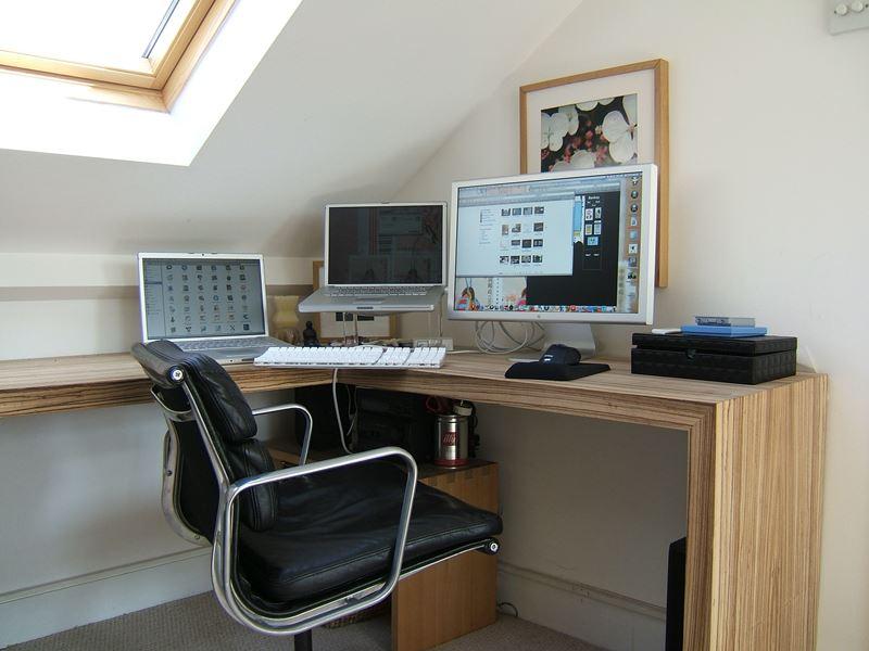 arbeitsplatz schreibtisch gestern heute. Black Bedroom Furniture Sets. Home Design Ideas