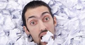Papierloses Büro: 9 geniale Tipps für das paperless office