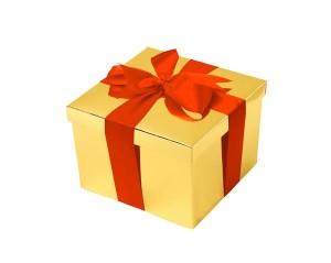 Geburtstagsgeschenk für Kollegen im Büro: hier ist Kreativität gefragt! Präsentkorb, Gutschein oder Sekt?