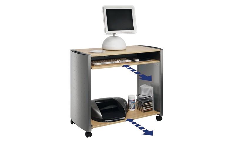 PC-Tisch Exklusiv 3190 vom Hersteller Durable