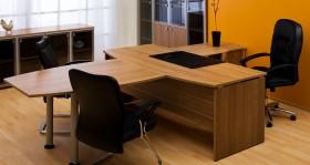 Hammerbacher Büromöbel – fühlbar mehr Qualität