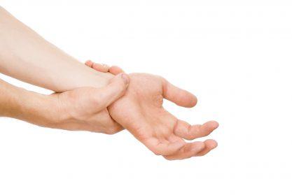 Das RSI – alias Mausarm-Syndrom: Wenn Klicken krank macht