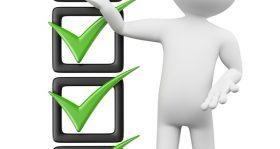 Checkliste für gute Rollladenschränke: worauf beim Kauf achten?