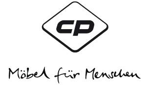 """C+P Stahlmöbel – """"Möbel für Menschen"""""""