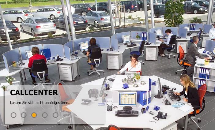 callcenter teamarbeitsplatz schreibtisch serie hc. Black Bedroom Furniture Sets. Home Design Ideas