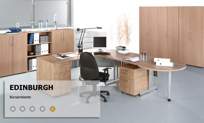 serie edinburgh geometrisch strukturiertes schreibtisch. Black Bedroom Furniture Sets. Home Design Ideas