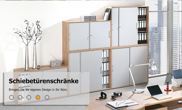 aktenschrank schiebet renschrank g nstig moebelshop24. Black Bedroom Furniture Sets. Home Design Ideas