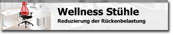 Wellness Stühle - Topstar Sitness Bürostühle