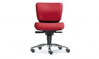 Ergonomisches Sitzen im Büro mit dem richtigen Bürostuhl