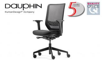 Dauphin TO-SYNC Mesh PRO
