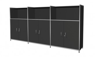 Ulm Highboard UH4