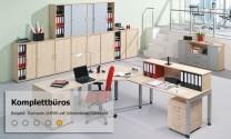 Komplettbüro JS-Kombi1