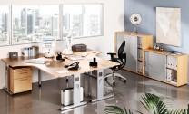 Büromöbel Günstig Kaufen 5 Jahre Vollgarantie