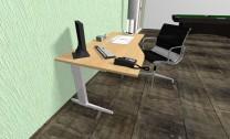 Xenion Schreibtisch XS18