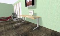 Xenion Schreibtisch XS19