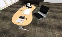Xenion Schreibtisch XS20