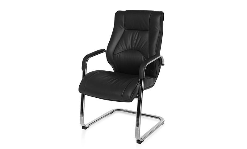 konferenzstuhl milano3. Black Bedroom Furniture Sets. Home Design Ideas